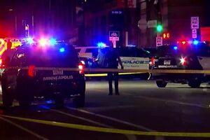 ۶۱ کشته و مجروح در خشونتهای آخر هفته شیکاگو
