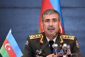 جمهوری آذربایجان: هر لحظه باید آماده جنگ باشیم