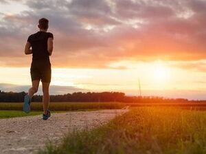 راهکار تغذیهای کاهش وزن همراه با ورزش