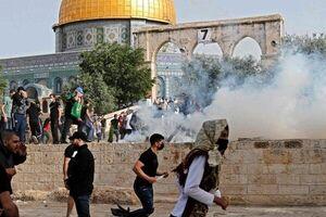 آمادگی مقاومت فلسطین برای دفاع از قدس