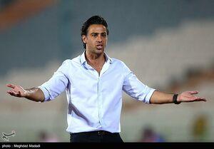 بیانی: مجیدی مدیریت و مربیگری را با هم انجام میدهد/ این استقلال مستحق یک جام است
