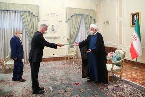 اجازه ندادیم تحریمهای آمریکا روابط ایران و برزیل را بهم بریزد