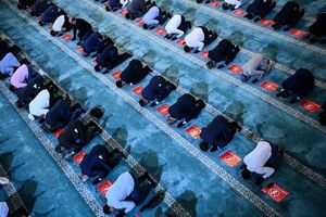 عکس/ جشن عید قربان در سراسر جهان