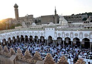 عید قربان در کشورهای عربی چگونه گذشت؟