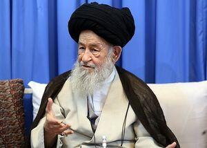آیتالله علویگرگانی: مسئولان به دادِ خوزستان برسند