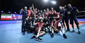 غیبت احتمالی والیبالیستهای ایران در مراسم افتتاحیه المپیک