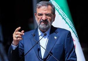 محسن رضایی: مجمع تشخیص طرح مجلس در مورد اینترنت را بررسی میکند