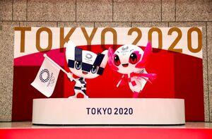 ماجرای سوگند المپیکیها در فرودگاه ژاپن