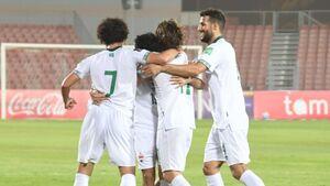 چراغ سبز AFC برای میزبانی عراق در انتخابی جام جهانی