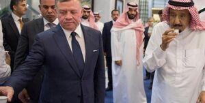 ایندپندنت: اردن آماده ایستادن مقابل عربستان سعودی است