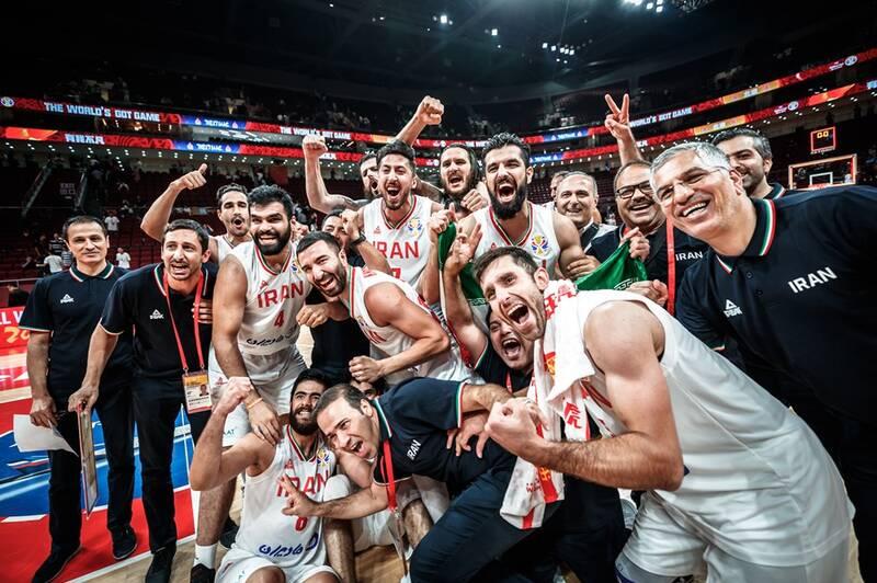 بررسی حریفان بسکتبال ایران در المپیک