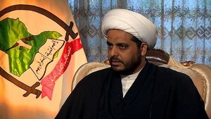 رژیم صهیونیستی و آمریکا عاملان انفجار بغداد هستند