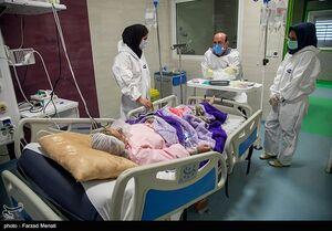 جدیدترین اخبار کرونا در ایران| رشد ۱۷ درصدی موارد فوتی/ تکمیل ظرفیت مراکز درمانی/ غربالگری نامناسب و شکلگیری خوشههای بیماری+ نقشه و نمودار