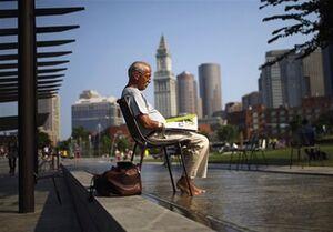 کرونا نرخ امید به زندگی در آمریکا را کاهش داد