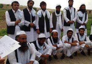 طالبان ۸۰ زندانی دولت افغانستان را آزاد کرد