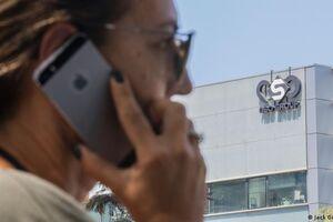 بررسی گوشی وزیر دارایی فرانسه به دلیل پگاسوس