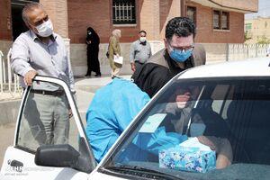 رکورد زنی واکسیناسیون در تهران