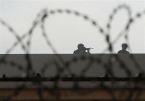 صدای آژیر در سفارت آمریکا در الخضراء/ طرح امنیتی ویژه عید قربان در بغداد