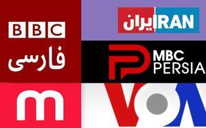 فیلم/ پشتپرده نقشه رسانههای ضدانقلاب برای تحریم ورزش ایران