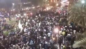 اعتراضات خوزستان نمایه