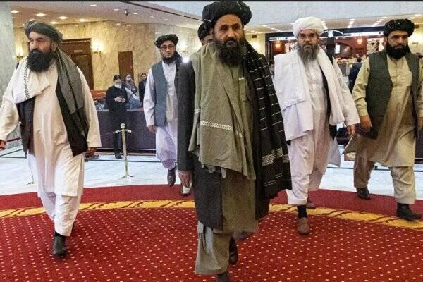 سخنگوی طالبان:  سازمان سیا در افغانستان تجارت مواد مخدر میکند