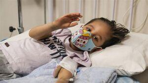 ۹۵ درصد کودکان مبتلا به کرونا خود به خود بهبود مییابند