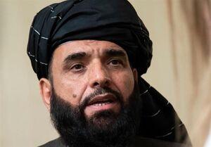 طالبان: بهدنبال تصرف نظامی نیستیم