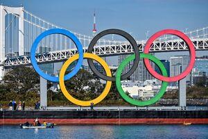 گینه از بازیهای المپیک کناره گیری کرد