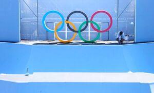 اعتراض ها به شرایط نامناسب دهکده المپیک