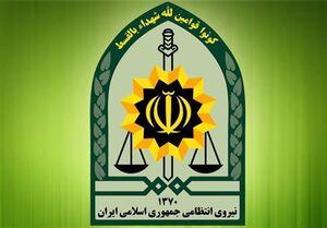 عاملان شهادت ۳ مأمور پلیس بازداشت شدند