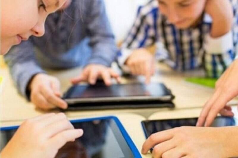 مجازي،آموزش،دانش،آموزان،فضاي،اجتماعي،فرهنگ،جامعه،سواد،سنين،پ ...