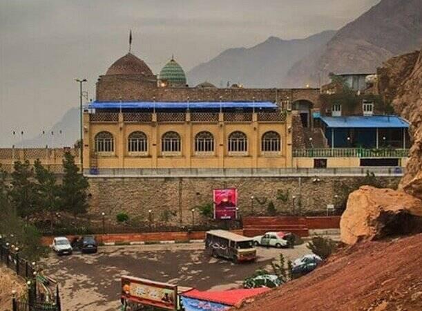 شهرداری تهران ملزم به حفاظت از میراث طبیعی کوه بی بی شهربانو شد