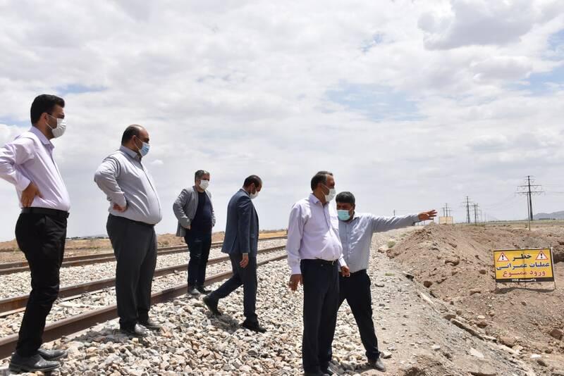طرح احداث ۴۱۰۰ واحد مسکونی در بافت فرسوده مشهد