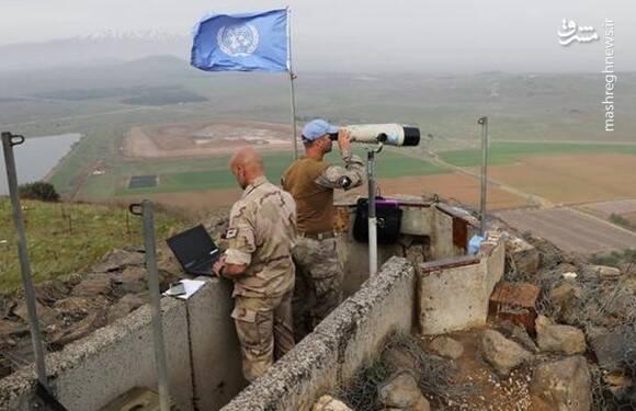 جولان،رژيم،گزارش،اشغالي،متحد،سوريه،ملل،سازمان،تأكيد،اقتصادي، ...