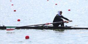 قایق رانی المپیک