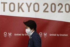 سکوت سنگین در توکیو پیش از افتتاحیه المپیک