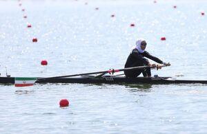 پایان کار ورزشکاران ایران در روز افتتاحیه المپیک + نتایج