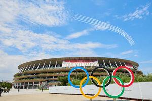 عکس/ هزینه میزبانی المپیک چقدر؟