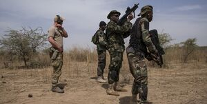 آمریکا آموزش عوامل قتل رئیسجمهور هائیتی را تایید کرد