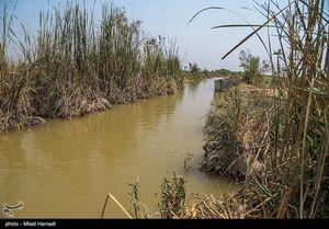 چرا فضای خوزستان آرام تر شد؟