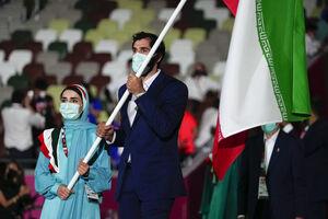 عکس/ آغاز مراسم افتتاحیه المپیک توکیو