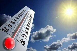 هوای گرم تهران استمرار مییابد