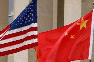 تمایل شرکتهای آمریکایی به حضور در چین نشانه چیست؟ - کراپشده