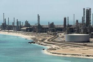 چین خرید نفت خام از عربستان سعودی را کاهش داد