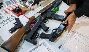 اغتشاشگران در الیگودرز با چه سلاحی آدم کشتند؟ +عکس