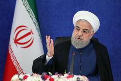 فرافکنی روحانی در روزهای پایانی دولت مستعجل