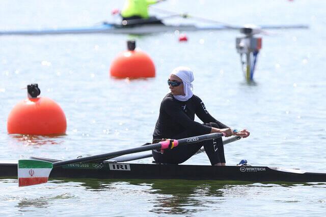 پایان کار ورزشکاران ایران در روز افتتاحیه المپیک +نتایج