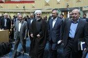 نیلی و یارانش چطور دولت روحانی را زمین زدند؟ +جدول