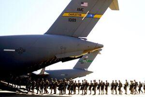رویکرد خاورمیانهای آمریکا زیر سایه سنگین تحولات افغانستان