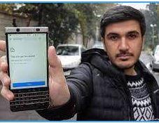 تروریستا چرا بیشتر از مردم از فضای مجازی استفاده میکنن!